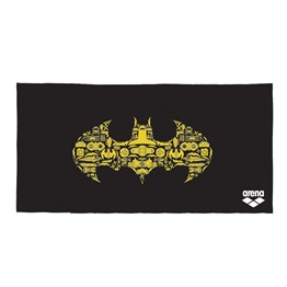 Arena 001545503 Super Hero Towel Yüzme Havlusu