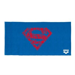 Arena 001545700 Super Hero Towel Yüzme Havlusu