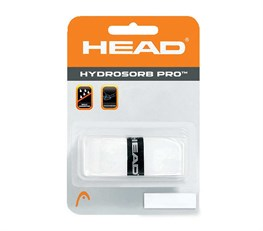 Head Hydrosorb Tenis Grip - Beyaz