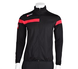 Lotto Jacket Costa N6376 Diyagonel Üst Eşofman
