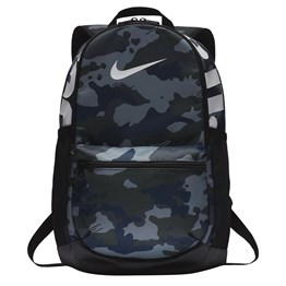 Nike Brasilia Medium Backpack Sırt Çantası - BA5973-021