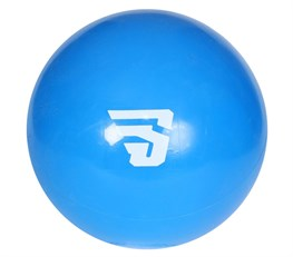 Sportive Gym Ball 25 cm Pilates Topu Mavi