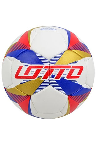 Lotto Ball Solista R4333 El Dikiş 5 No Futbol Topu