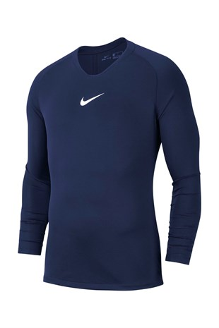 Nike AV2609-410 Dry Park First Layer Sweatshirt