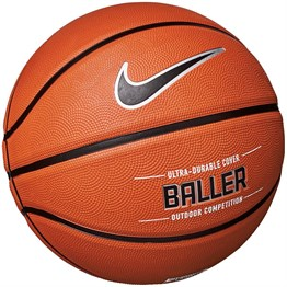 Nike Baller Outdoor 7 No Kauçuk Basketbol Topu - NKI3285507