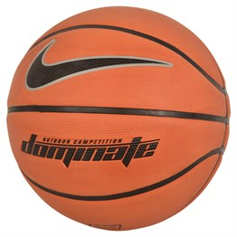 Nike Dominate 5 No Kauçuk Basketbol Topu - NKI0084705-847
