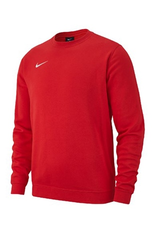 Nike Team Club19 Crew Erkek Sweatshirt AJ1466-657