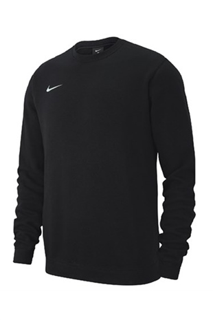 Nike Team Club19 Crew Erkek Sweatshirt AJ1466-010