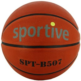 Sportive SPT-B507 Bounce 7 No Basketbol Topu