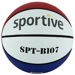 Sportive SPT-B107 Mix Kauçuk 7 No Basketbol Topu